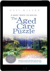 Solving the aGED CARE PUZZLE EBOOK